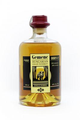 0001-1 whiskey